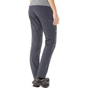 Arc'teryx Gamma LT Pants Damen black sapphire